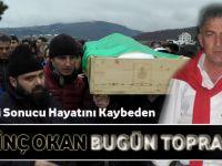 Yaşar Erdinç Okan'ı Son Yolculuğuna Sevenleri Gözyaşlarıyla Uğurladı