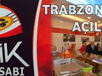 Akçaabat Çelik Kasabı Trabzon Şubesini Gerçekleştirilen Törenle Açtı