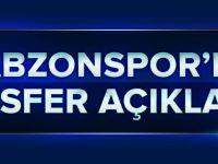 Trabzonspor'dan Fabian Orellana Açıklaması.