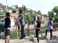 2. Ulusal Akçaabat Resim Çalıştayı Başlıyor