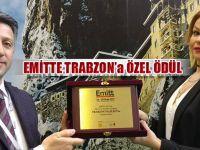 Bakan Avcı, Trabzon Standına Hayran Oldu..