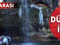Dünyanın İkinci Büyük Mağarası Düzköy'de
