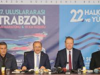 Trabzon'da Maraton Heyecanı Başladı