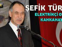 Şefik Türkmen'in Elektrikçi Osman Anısı Kahkahaya Boğdu
