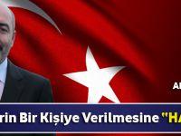 """CHP Akçaabat İlçe Başkanı Musa Hacıoğlu,Neden,Niçin """"HAYIR""""Dediğini Açıkladı"""
