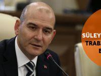 İçişleri Bakanı Süleyman Soylu'nun Trabzon Programı Açıklandı