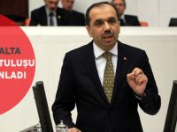 Muhammet Balta Trabzon'un Kurtuluşu İçin Mesaj Yayınladı