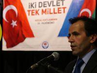 Büyükşehir Belediyesi Hocalı Şehitlerini Unutmadı