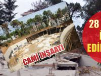 Ahi Evren Hastanesi Altı Otopark ve Cami İnşaatı 28 Mart'ta İhale Edilecek