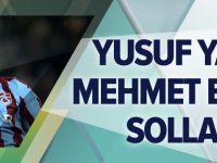 Yusuf Yazıcı, Mehmet Ekici'yi Yerle Bir Etti!.