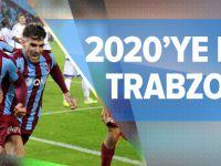 Okay Yokuşlu 2020'ye Kadar Trabzonspor'da.