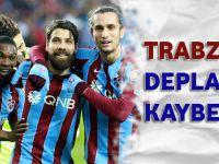 Trabzonspor Deplasmanda Kaybetmiyor