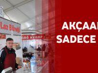"""Nerede Trabzon Tanıtım Günleri Varsa Orada Muhakkak """"Akçaabat Helvacızade Ev Tatlıları""""Standını Bulabilirsiniz"""