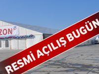 Trabzon Tanıtım Günlerinin Resmi Açılışı Bugün Yapılacak