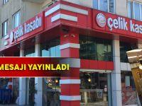 """Mehmet Çelik """" Regaip Kandiliniz Mübarek Olsun """""""