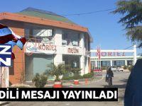 """Metin Kırandi """"Regaip Kandiliniz Mübarek Olsun"""""""