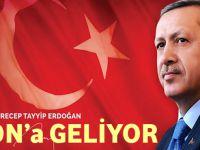 Cumhurbaşkanı Erdoğan Ne Zaman Trabzon'a Geliyor