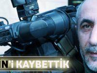 Gazeteci Ali Zengin'i Kaybettik