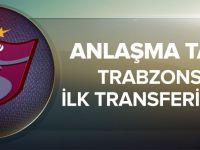 Trabzonspor, Badou Ndiaye'yi Transfer Etti.