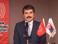 Gençlerin Katılımı ile Yazılı Basının Dijitale Dönüşümü Trabzon Çalıştayı Sona Erdi