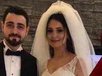 Akçaabat'lı Sevilen İş Adamı Avni Gedikli Oğlunu Evlendirdi