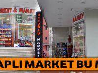 Akçaabat'ın En Ucuz Marketi Kavaklı Mahallesinde
