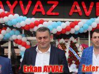 """""""Ayvaz AVM"""" Miraç Kandili Mesajı Yayınladı"""