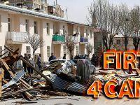 Türkiye Genelinde Fırtına 4 Can Aldı