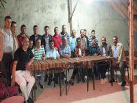 Çamlıca Köyünde 20 Yıllık İftar Geleneği