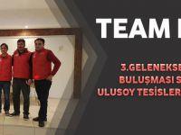 Team Doblo 3. Geleneksel Karadeniz Buluşması Samsun Terme Ulusoy Tesislerinde Gerçekleşti...