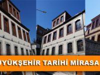 Trabzon Büyükşehir Belediyesi Tarihi Mirasa Sahip Çıktı