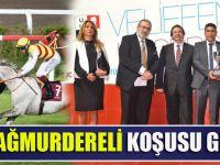 Osman Yağmurdereli Koşusu'nunun 3.sü Dün Akşam Gerçekleşti!