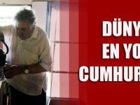 Dünyanın En Yoksul Başkanı José Cordano