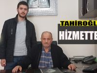 """Akçaabat Tahiroğlu Ticarette """"Hizmette Sınır Yok"""""""