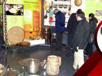 Şehir Müzesi 24 Şubat'tan 19 Mayıs'a Kadar 61 Bin Kez Ziyaret Edildi