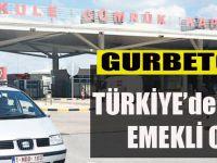 Gurbetçiler Türkiye'den Nasıl Emekli Olur?