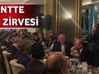 Müsiad'dan Başkentte Trabzon Zirvesi