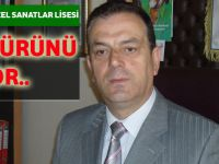 Akçaabat Anadolu Güzel Sanatlar Lisesi Eski Müdürünü Arıyor..