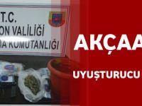 Akçaabat Genelinde Yapılan Uyuşturucu Operasyonunda 8 Kişi gözaltına Alındı