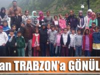 Erzurum Tekman'dan Trabzon'a Gönül Köprüsü