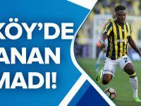 Trabzonspor Fenerbahçe, İle Kadıköy'de Berabere Kaldı.