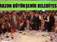Ankara'da Bir Kez Daha Trabzon Rüzgarı Esti