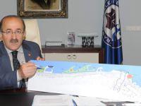 Trabzon Denizle Buluşacak