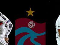Trabzonspor, İki Beşiktaşlı Oyuncunun Peşinde