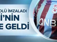 Trabzonspor, Ivelin Popov'u Transfer Etti.
