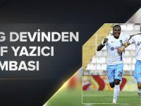 Beşiktaş'tan Yusuf Yazıcı Bombası.