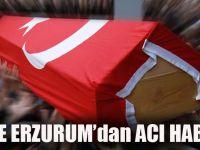 Hakkâri Ve Erzurum'dan Acı Haber:3 Şehit
