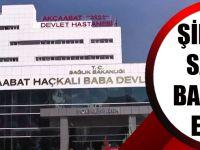 Akçaabat'ta Gözüne İğne Battı İddiasına Sağlık Bakanlığı El Attı