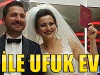 Başkan,Yusuf Altınbaş Oğlunu Evlendirdi