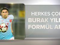 Trabzonspor'da Burak Yılmaz Formülü Aranıyor?